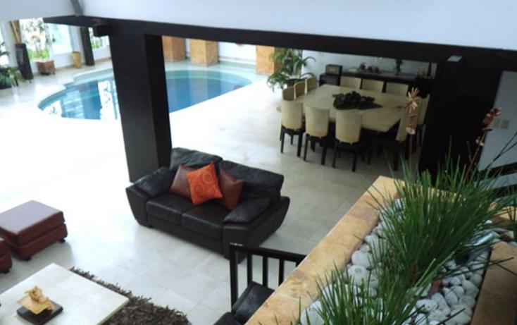 Foto de casa en venta en  , ampliaci?n fuentes del pedregal, tlalpan, distrito federal, 1540645 No. 03