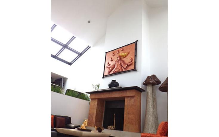 Foto de casa en venta en  , ampliaci?n fuentes del pedregal, tlalpan, distrito federal, 1540645 No. 04