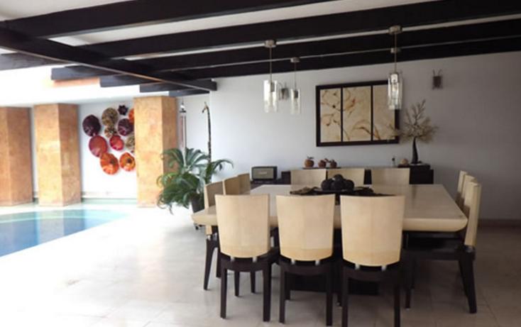 Foto de casa en venta en  , ampliaci?n fuentes del pedregal, tlalpan, distrito federal, 1540645 No. 05