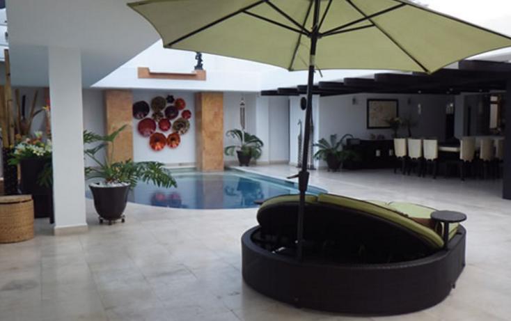 Foto de casa en venta en  , ampliaci?n fuentes del pedregal, tlalpan, distrito federal, 1540645 No. 06