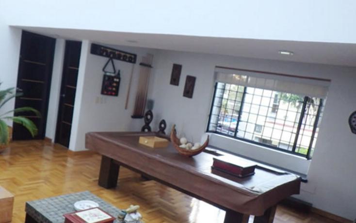 Foto de casa en venta en  , ampliaci?n fuentes del pedregal, tlalpan, distrito federal, 1540645 No. 07