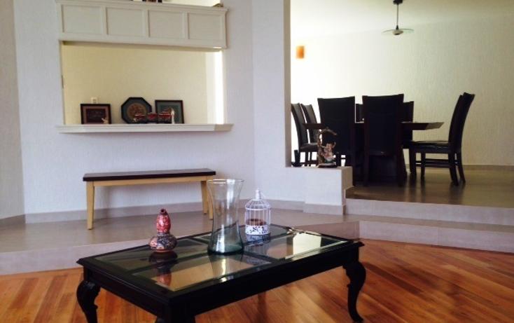 Foto de casa en venta en  , ampliaci?n fuentes del pedregal, tlalpan, distrito federal, 1835962 No. 14