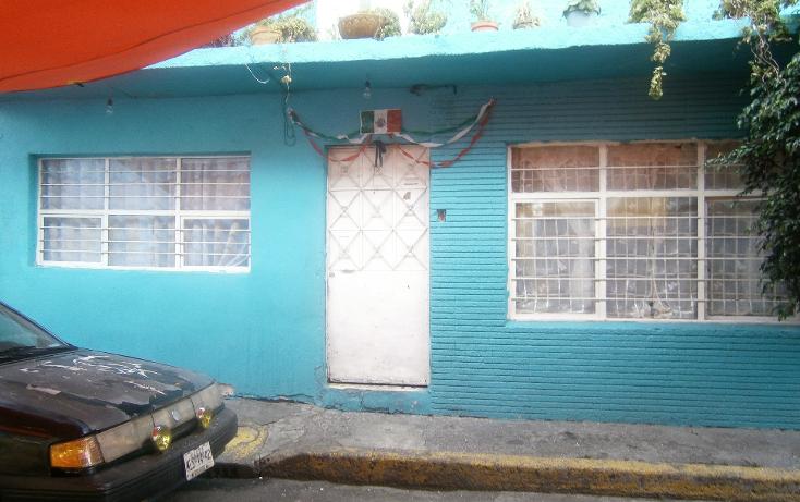 Foto de casa en venta en  , ampliación gabriel ramos millán, iztacalco, distrito federal, 1242439 No. 02