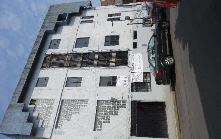 Foto de edificio en venta en  , ampliación gabriel ramos millán, iztacalco, distrito federal, 1860346 No. 02