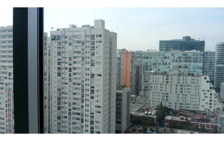 Foto de departamento en venta en  , ampliación granada, miguel hidalgo, distrito federal, 1300879 No. 01