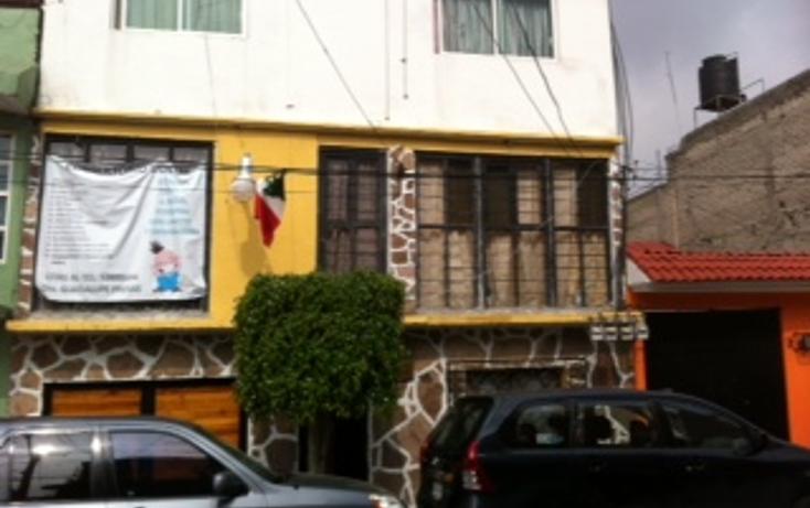 Foto de edificio en venta en  , ampliación guadalupe proletaria, gustavo a. madero, distrito federal, 1104905 No. 01