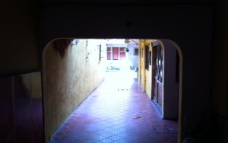 Foto de edificio en venta en  , ampliación guadalupe proletaria, gustavo a. madero, distrito federal, 1104905 No. 03