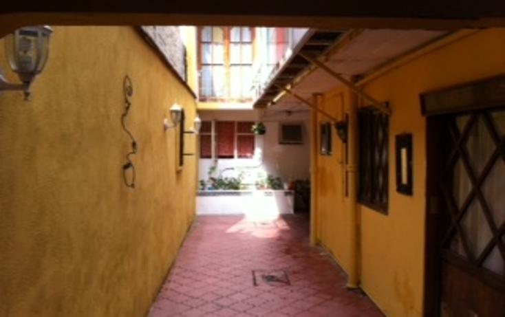Foto de edificio en venta en  , ampliación guadalupe proletaria, gustavo a. madero, distrito federal, 1104905 No. 04
