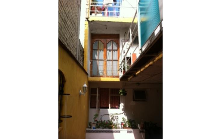 Foto de edificio en venta en  , ampliación guadalupe proletaria, gustavo a. madero, distrito federal, 1104905 No. 06