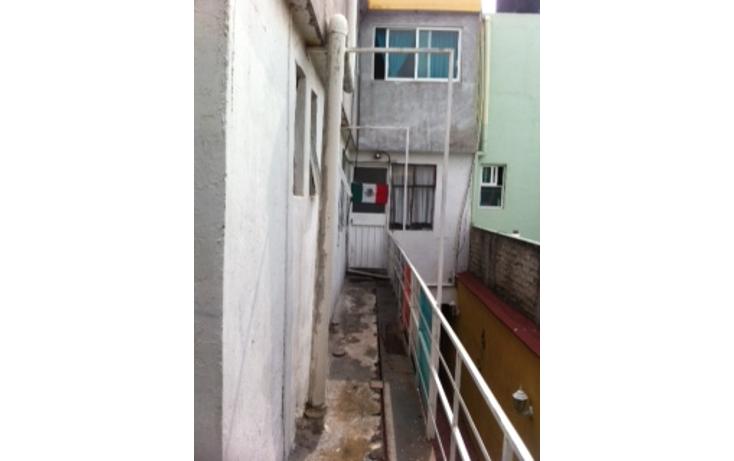 Foto de edificio en venta en  , ampliación guadalupe proletaria, gustavo a. madero, distrito federal, 1104905 No. 07