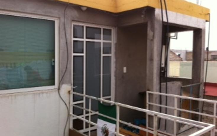 Foto de edificio en venta en  , ampliación guadalupe proletaria, gustavo a. madero, distrito federal, 1104905 No. 08