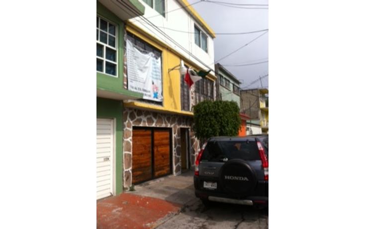 Foto de edificio en venta en  , ampliación guadalupe proletaria, gustavo a. madero, distrito federal, 1104905 No. 09