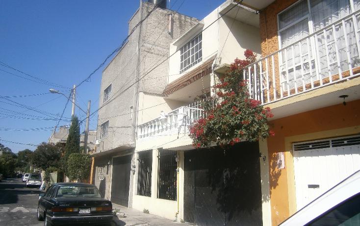 Foto de casa en venta en  , ampliaci?n guadalupe proletaria, gustavo a. madero, distrito federal, 1242795 No. 02