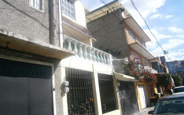 Foto de casa en venta en  , ampliaci?n guadalupe proletaria, gustavo a. madero, distrito federal, 1242795 No. 03