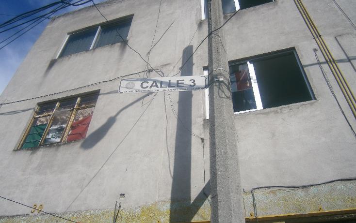 Foto de casa en venta en  , ampliaci?n guadalupe proletaria, gustavo a. madero, distrito federal, 1242795 No. 04