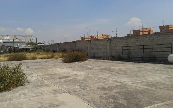 Foto de terreno industrial en renta en  , ampliación guadalupe victoria, ecatepec de morelos, méxico, 1191961 No. 01