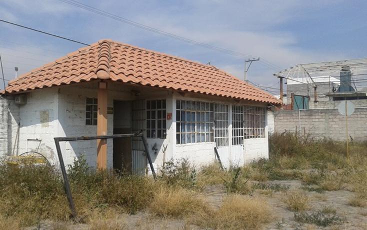 Foto de terreno industrial en renta en  , ampliación guadalupe victoria, ecatepec de morelos, méxico, 1191961 No. 02