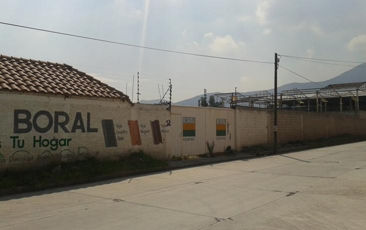 Foto de terreno industrial en renta en  , ampliación guadalupe victoria, ecatepec de morelos, méxico, 1191961 No. 04