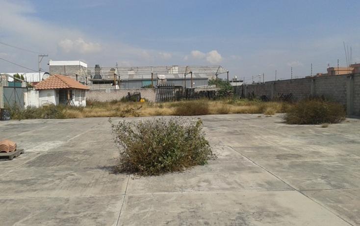 Foto de terreno industrial en renta en  , ampliación guadalupe victoria, ecatepec de morelos, méxico, 1191961 No. 05