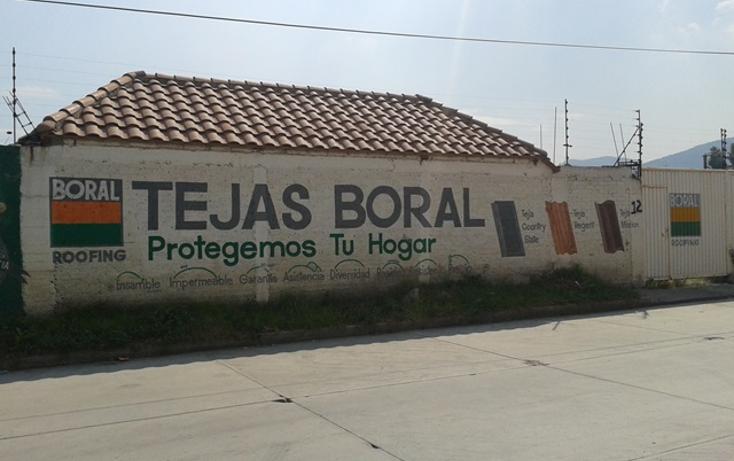 Foto de terreno industrial en renta en  , ampliación guadalupe victoria, ecatepec de morelos, méxico, 1191961 No. 06