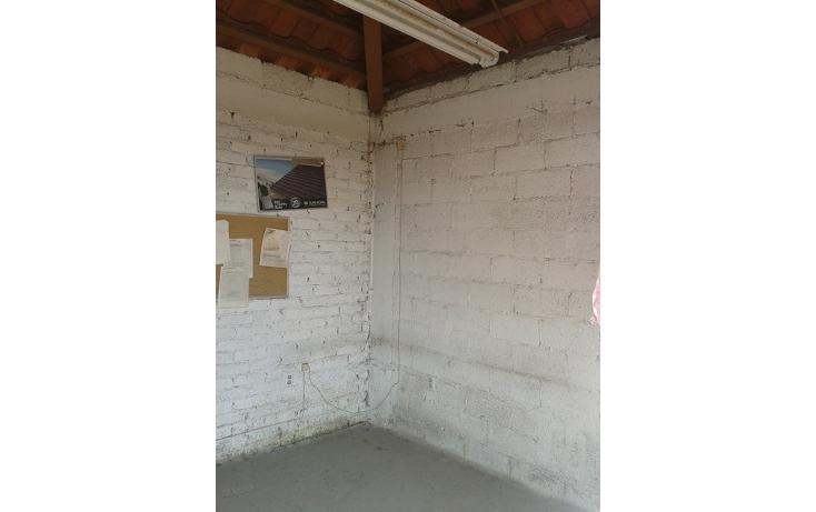 Foto de terreno industrial en renta en  , ampliación guadalupe victoria, ecatepec de morelos, méxico, 1191961 No. 10