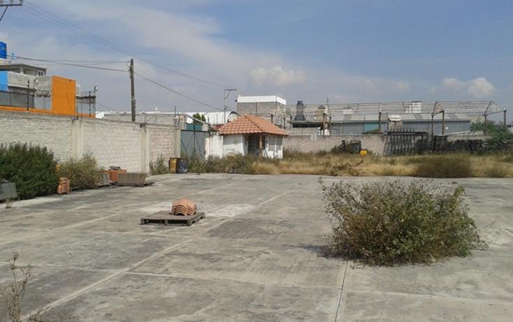 Foto de terreno industrial en renta en  , ampliación guadalupe victoria, ecatepec de morelos, méxico, 1191961 No. 12