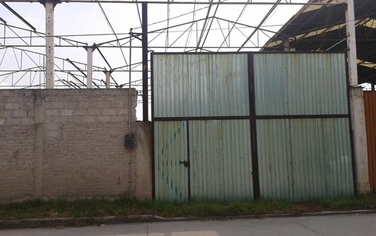 Foto de terreno industrial en renta en  , ampliación guadalupe victoria, ecatepec de morelos, méxico, 1192003 No. 01
