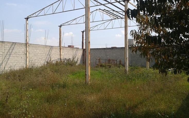 Foto de terreno industrial en renta en  , ampliación guadalupe victoria, ecatepec de morelos, méxico, 1192003 No. 02
