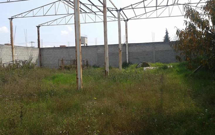 Foto de terreno industrial en renta en  , ampliación guadalupe victoria, ecatepec de morelos, méxico, 1192003 No. 03