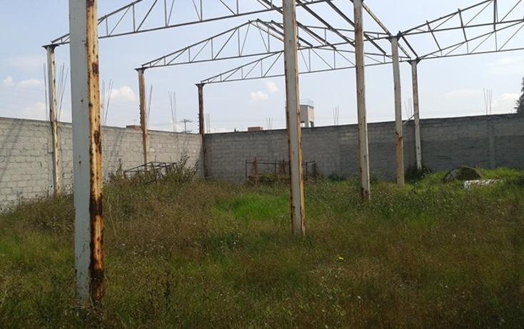 Foto de terreno industrial en renta en  , ampliación guadalupe victoria, ecatepec de morelos, méxico, 1192003 No. 04