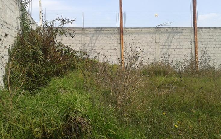 Foto de terreno industrial en renta en  , ampliación guadalupe victoria, ecatepec de morelos, méxico, 1192003 No. 05