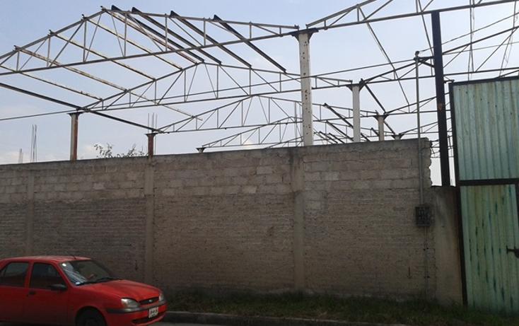 Foto de terreno industrial en renta en  , ampliación guadalupe victoria, ecatepec de morelos, méxico, 1192003 No. 06
