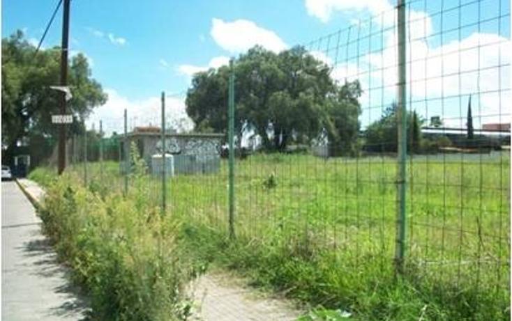 Foto de terreno habitacional en venta en  , ampliaci?n guadalupe victoria, ecatepec de morelos, m?xico, 1257885 No. 01