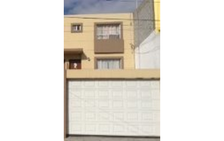 Foto de casa en venta en  , ampliaci?n guaycura, tijuana, baja california, 1396239 No. 01