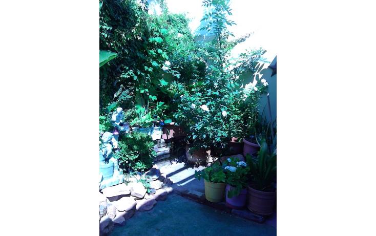 Foto de casa en venta en  , ampliaci?n guaycura, tijuana, baja california, 1396239 No. 21