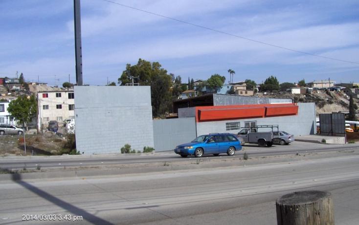 Foto de nave industrial en renta en  , ampliaci?n guaycura, tijuana, baja california, 2002023 No. 01