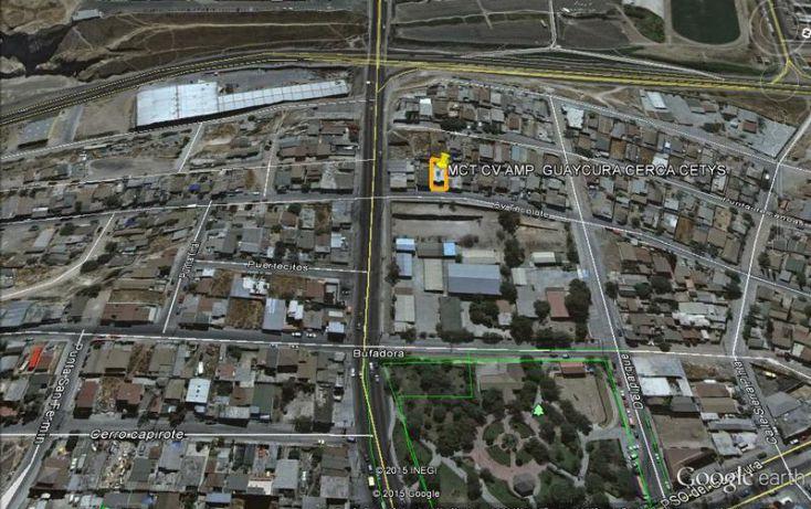 Foto de casa en venta en, ampliación guaycura, tijuana, baja california norte, 1396239 no 42