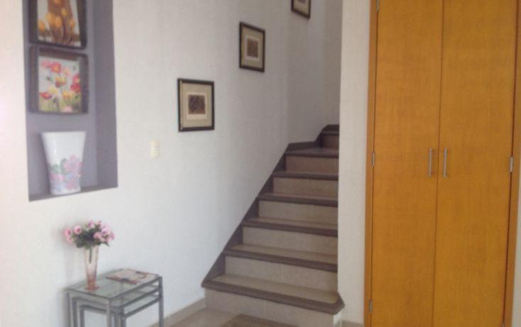 Foto de casa en condominio en venta en, ampliación huertas del carmen, corregidora, querétaro, 1773678 no 02