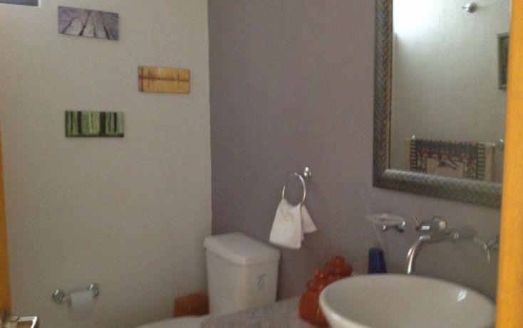 Foto de casa en condominio en venta en, ampliación huertas del carmen, corregidora, querétaro, 1773678 no 05