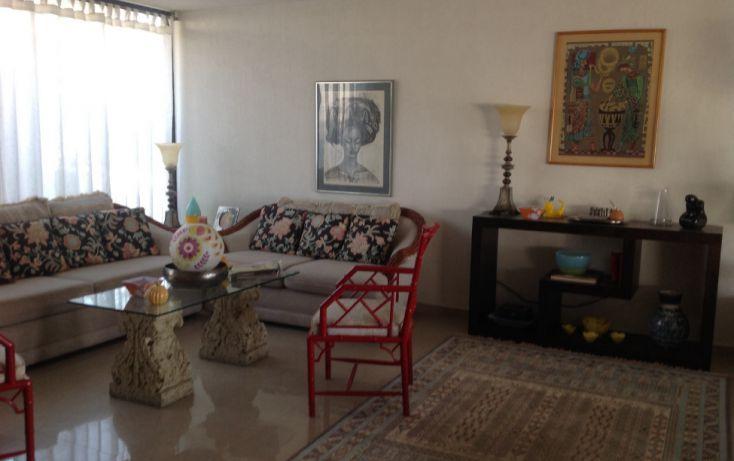 Foto de casa en condominio en venta en, ampliación huertas del carmen, corregidora, querétaro, 1773678 no 06