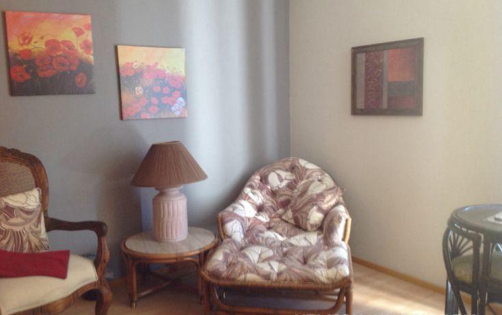 Foto de casa en condominio en venta en, ampliación huertas del carmen, corregidora, querétaro, 1773678 no 10