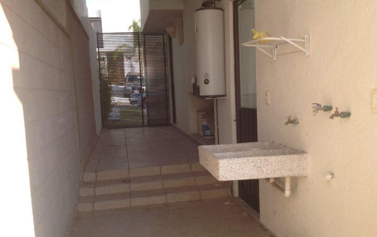 Foto de casa en condominio en venta en, ampliación huertas del carmen, corregidora, querétaro, 1773678 no 18