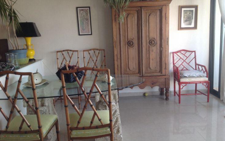Foto de casa en condominio en venta en, ampliación huertas del carmen, corregidora, querétaro, 1773678 no 19