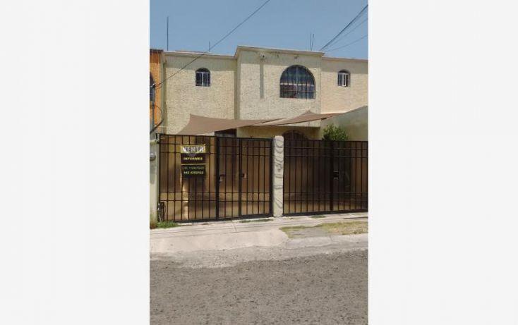 Foto de casa en venta en, ampliación huertas del carmen, corregidora, querétaro, 1784214 no 01