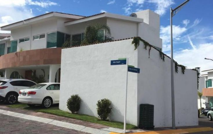Foto de casa en venta en, ampliación huertas del carmen, corregidora, querétaro, 1787422 no 02
