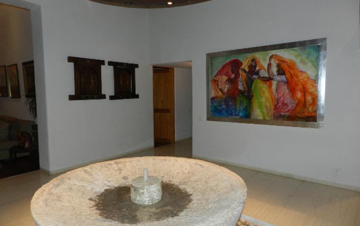 Foto de casa en venta en  , ampliación jalalpa, álvaro obregón, distrito federal, 1660807 No. 01