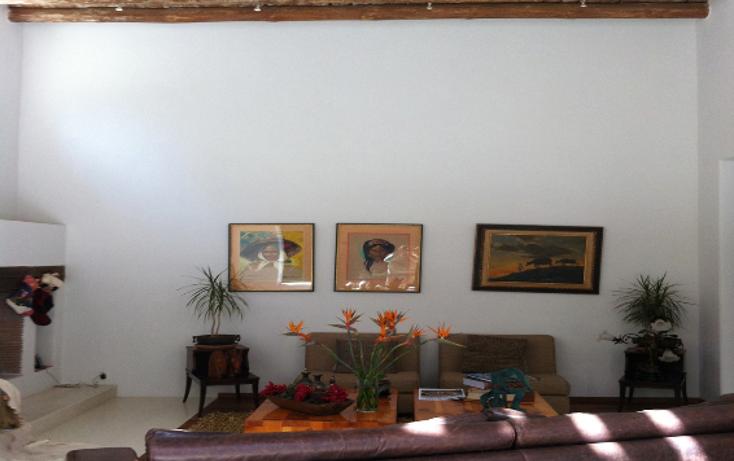 Foto de casa en venta en  , ampliación jalalpa, álvaro obregón, distrito federal, 1660807 No. 02