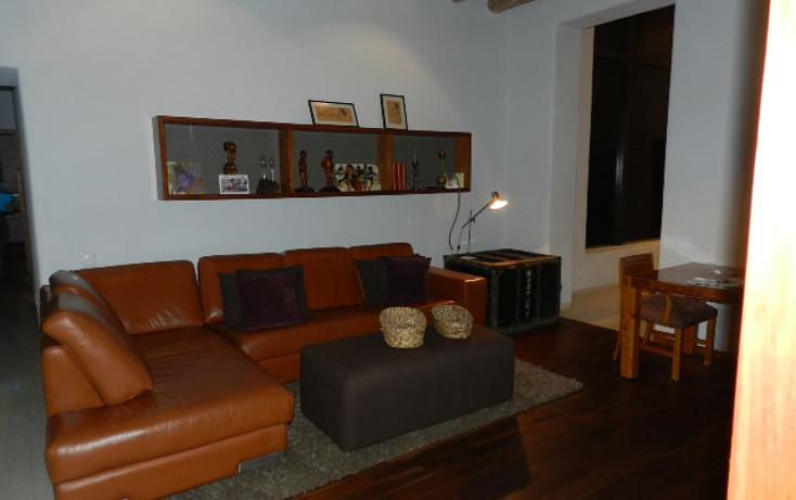 Foto de casa en venta en  , ampliación jalalpa, álvaro obregón, distrito federal, 1660807 No. 03