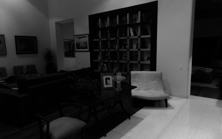 Foto de casa en venta en  , ampliación jalalpa, álvaro obregón, distrito federal, 1660807 No. 04