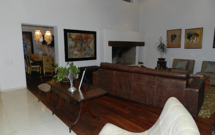 Foto de casa en venta en  , ampliación jalalpa, álvaro obregón, distrito federal, 1660807 No. 05